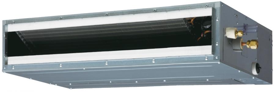 Канальный внутренний блок мульти-сплит системы Fujitsu ARYG18LLTB фото