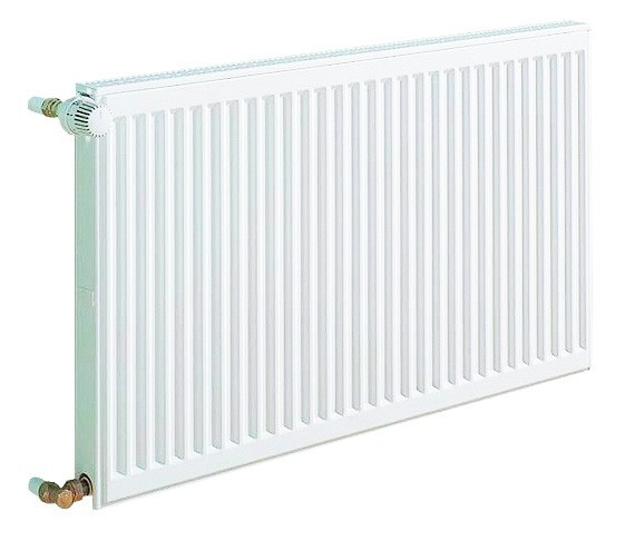 Стальной панельный радиатор Тип 11 Kermi Kermi FKO 11 600x400