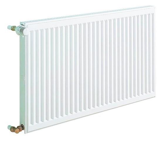 Стальной панельный радиатор Тип 11 Kermi FKO 11 400x500 фото