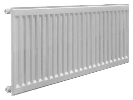 Стальной панельный радиатор Тип 10 Kermi Kermi FKO 10 300x1100