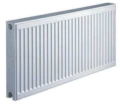 Стальной панельный радиатор Тип 22 Kermi FKO 22 400x1000 фото
