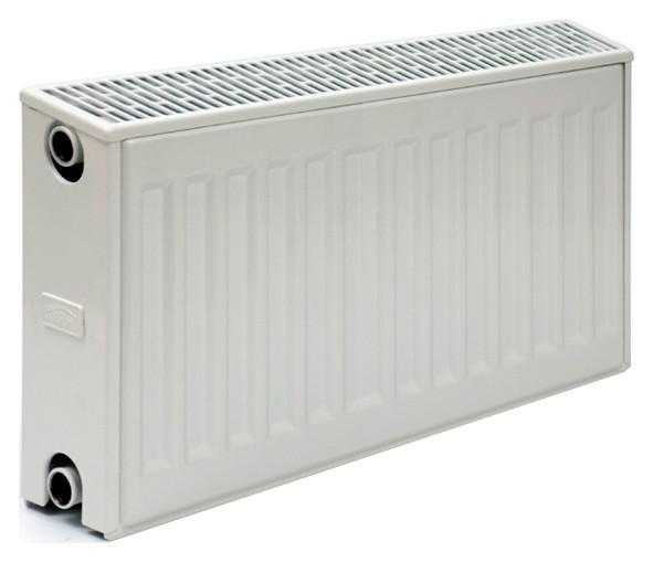 Стальной панельный радиатор Тип 33 Kermi FKO 33 400x1100 фото