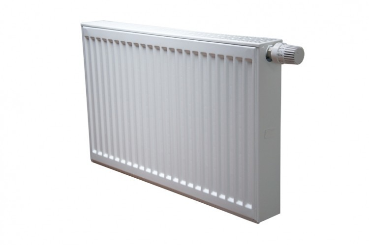 Стальной панельный радиатор Тип 33 Kermi FTV(FKV) 33 300x1600 фото