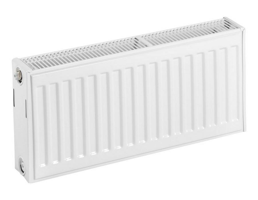 Стальной панельный радиатор Тип 22 AXIS C 22 0307 (984 Вт) радиатор отопления фото