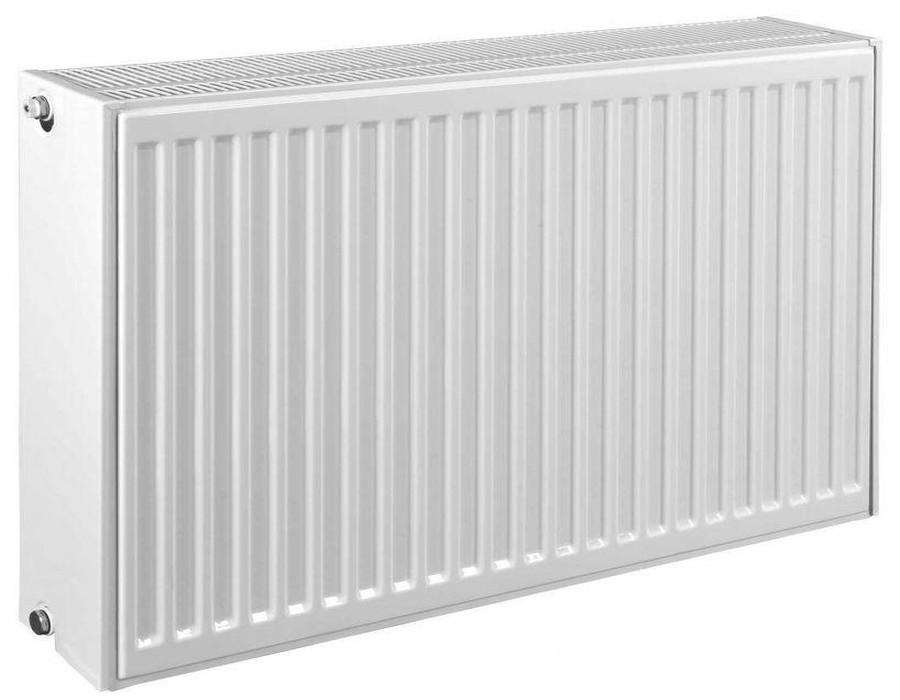Стальной панельный радиатор Тип 33 AXIS C 33 0506 (1847 Вт) радиатор отопления фото