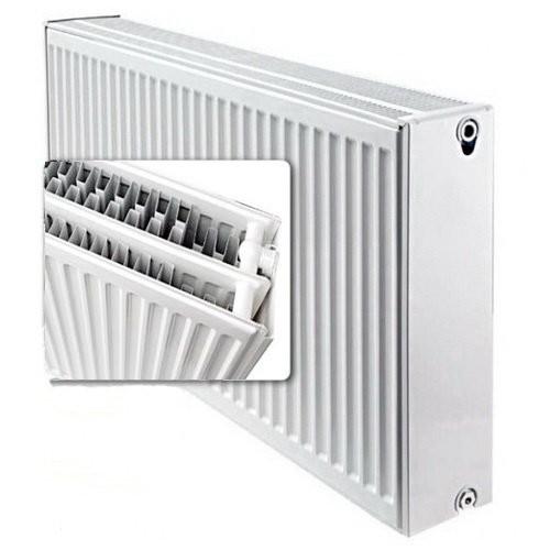 Стальной панельный радиатор Тип 33 Buderus Радиатор K-Profil 33/600/1600 (12) (C) фото