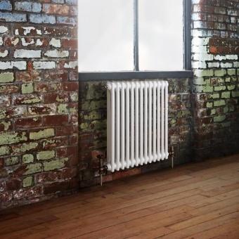 Радиатор отопления Arbonia 2180/12 N12 3/4 RAL 9016 фото