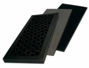 Фильтр для очистителя воздуха Атмос.