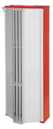 Промышленная тепловая завеса Тепломаш Тепломаш КЭВ-170П7010W