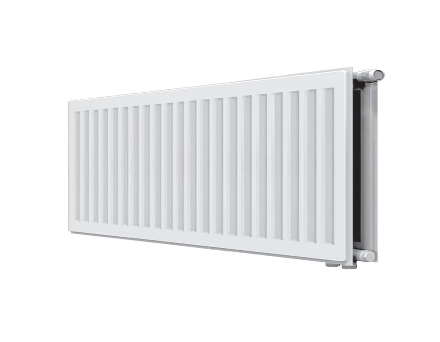 Стальной панельный радиатор Тип 10 Royal Thermo HYGIENE 10-600-2100 фото