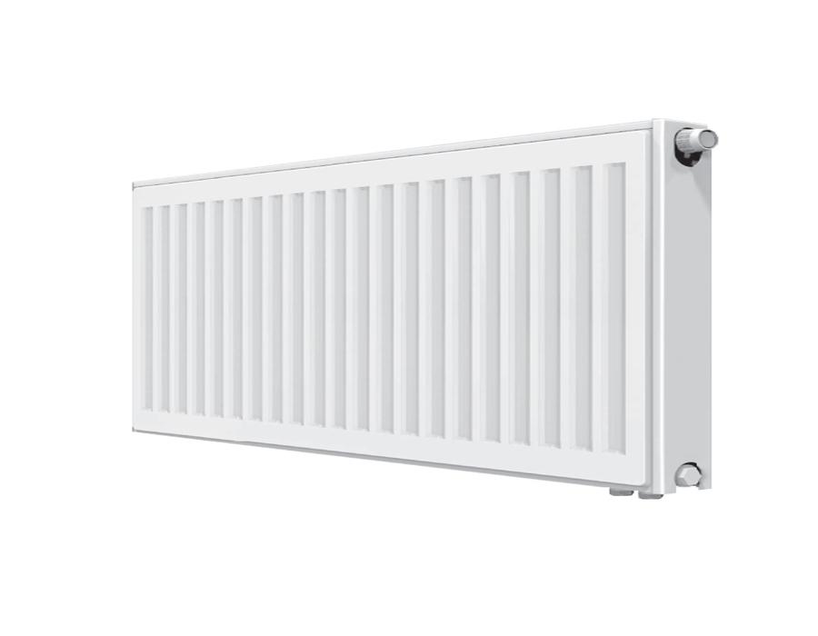 Стальной панельный радиатор Тип 21 Royal Thermo VENTIL COMPACT 21-300-600 фото