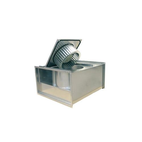 Прямоугольный канальный вентилятор Systemair Systemair KT 100-50-6 вентилятор systemair systemair mub cav vav 100 710ec