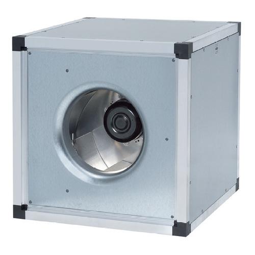 Прямоугольный канальный вентилятор Systemair Systemair MUB-CAV/VAV 100 630EC вентилятор systemair systemair mub cav vav 100 710ec