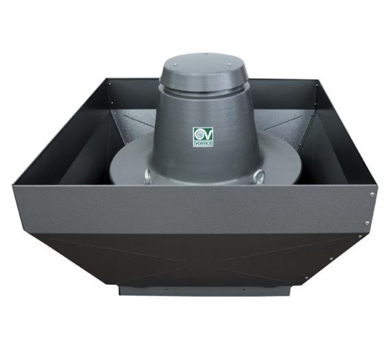 Купить Vortice TRT 10 E-V 4P в интернет магазине. Цены, фото, описания, характеристики, отзывы, обзоры