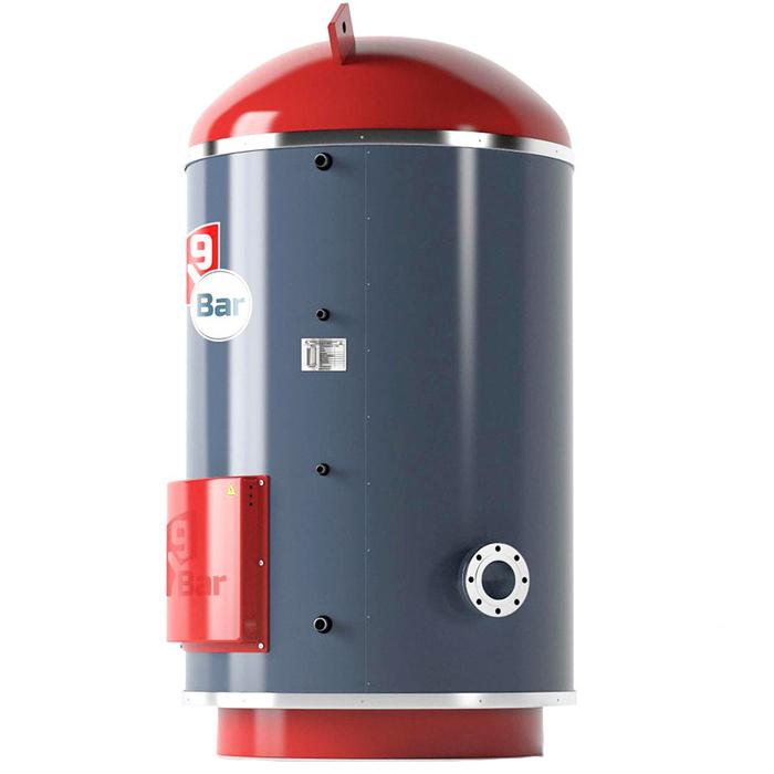 Электрический накопительный водонагреватель 9Bar