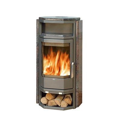 Фото - Готовый дровяной комплект ABX ABX Kiruna 6 GrPar с верхней плитой готовый дровяной комплект abx abx arktis 6 cherst mokr с верхней плитой