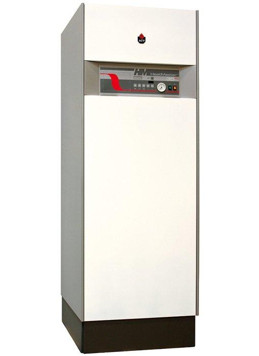 Напольный газовый котел ACV