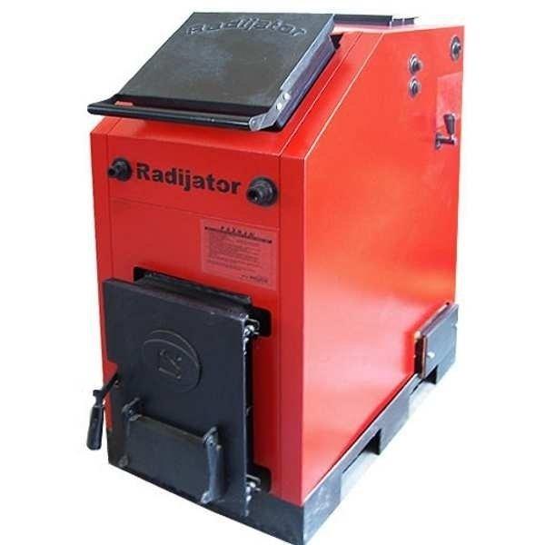 Купить Твердотопливный котел 40 кВт ACV K 40 в интернет магазине климатического оборудования