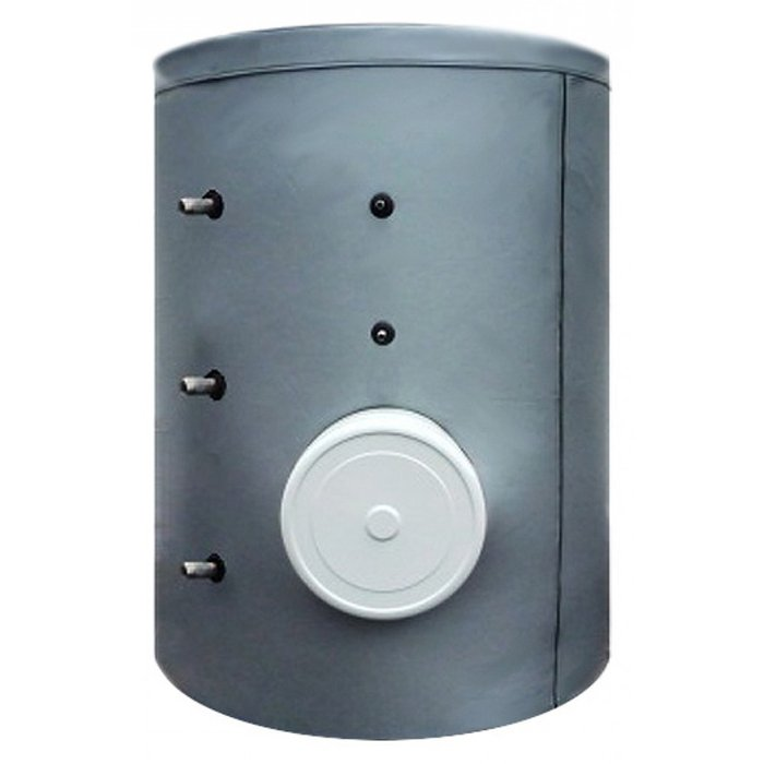 Бойлер косвенного нагрева промышленный ACV, ACV LCA 3000 1 CO TP 110 MM