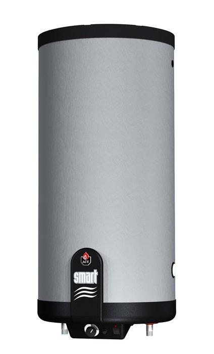 Бойлер косвенного нагрева ACV Smart EW 160 (SLEW 160) фото