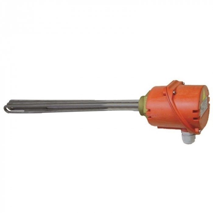 Нагревательный элемент ACV ACV ТЭН 18 кВт ТМ400 (D 486 мм)
