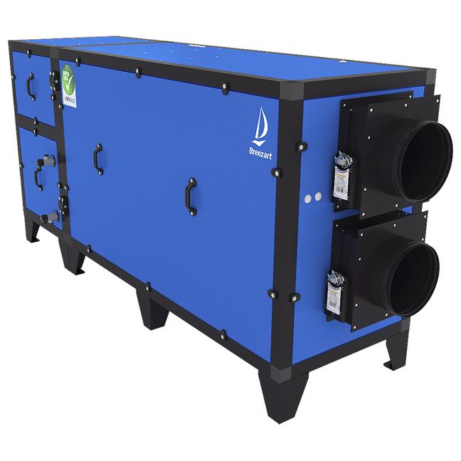 Приточно-вытяжная установка AIRGY AIRGY 1000 Eco RP