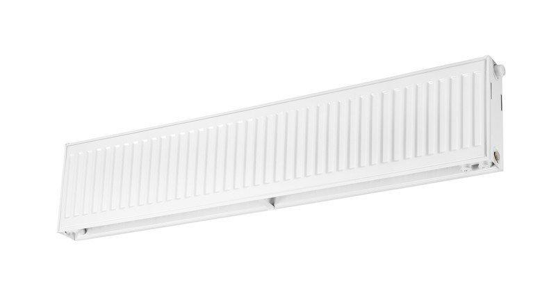 Купить со скидкой Стальной панельный радиатор AXIS