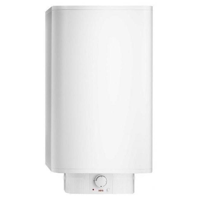 Купить Электрический накопительный водонагреватель 50 литров Aeg DEM 50 Basis в интернет магазине климатического оборудования