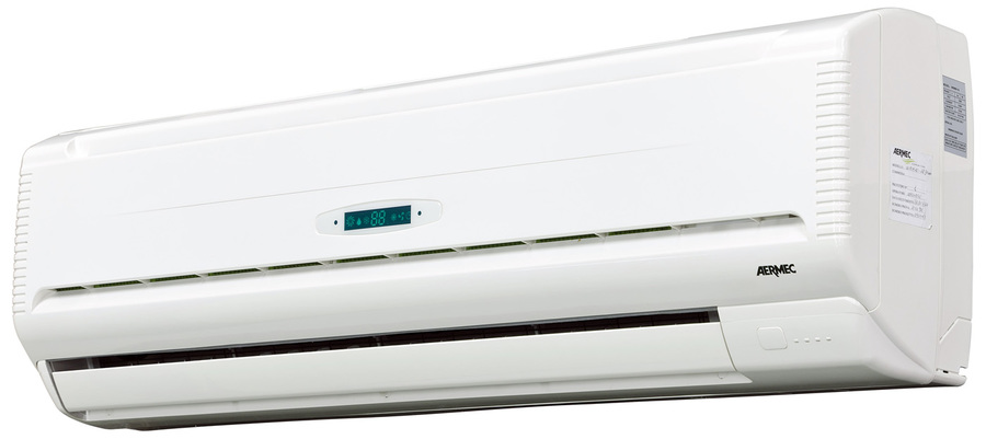 Настенный фанкойл 3-4,9 кВт Aermec, Aermec FCW 42 VLN