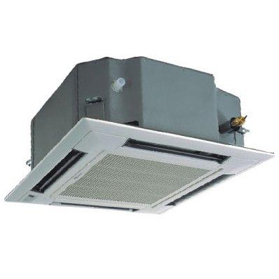 Купить Кассетный VRF кондиционер Aeronik AMV-R 28T/Na-K с панелью Т01 в интернет магазине климатического оборудования