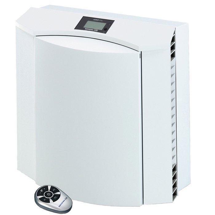 Бытовая приточно-вытяжная вентиляционная установка Siegenia-aubi