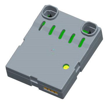 Плазменный ионизатор Airomate Airomate 40x50x11T