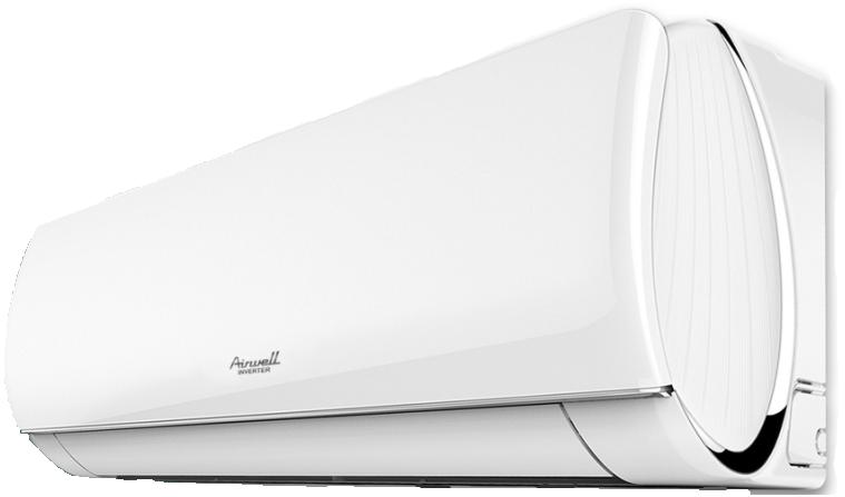 Настенный кондиционер Airwell AW-HFD007-N11/AW-YHFD007-H11 фото