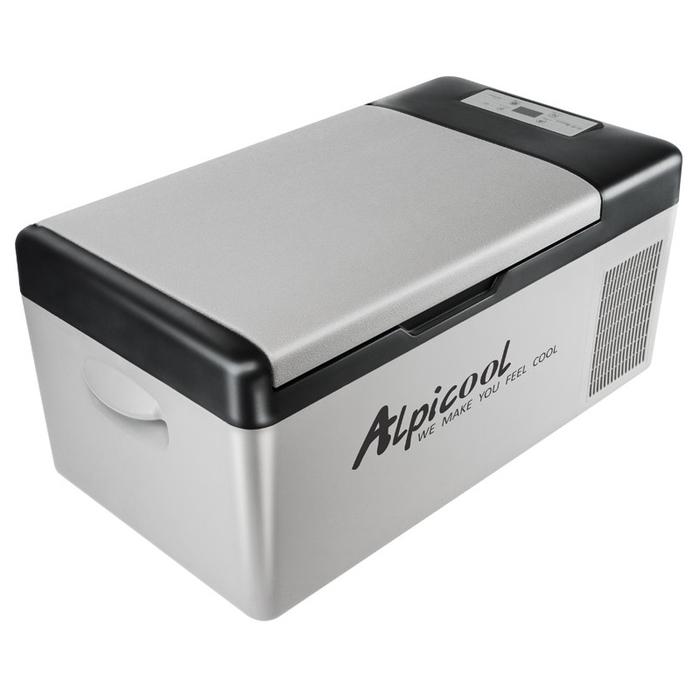Купить Alpicool C15 (15 л.) 12-24-220В в интернет магазине. Цены, фото, описания, характеристики, отзывы, обзоры
