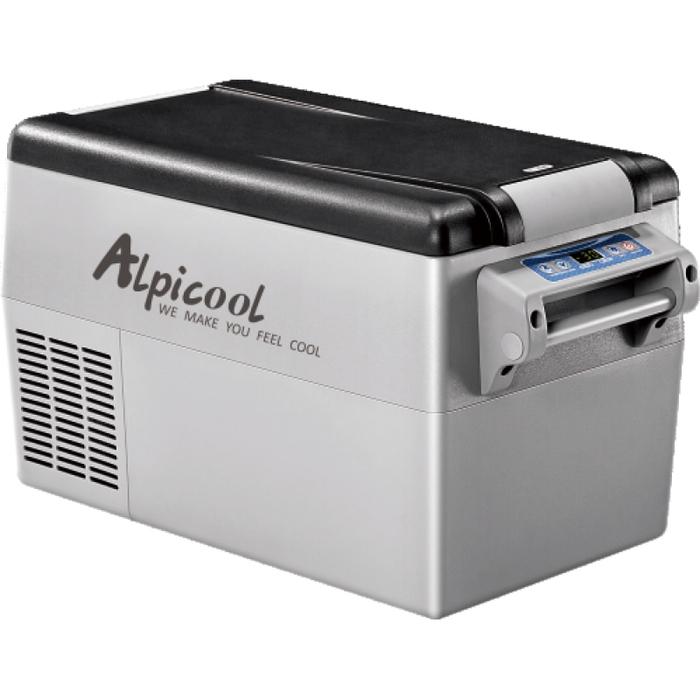Компрессорный автохолодильник Alpicool CF-35 (35 л.) 12-24-220В фото
