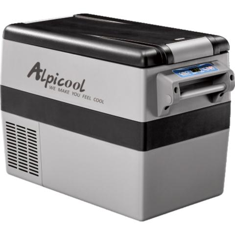 Компрессорный автохолодильник Alpicool CF-45 (45 л.) 12-24-220В фото