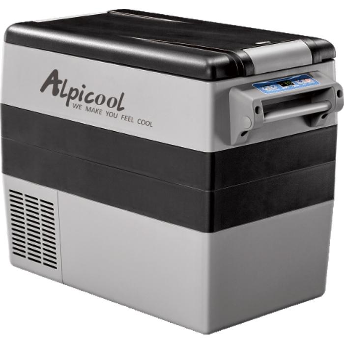 Компрессорный автохолодильник Alpicool CF-55 (55 л.) 12-24-220В фото