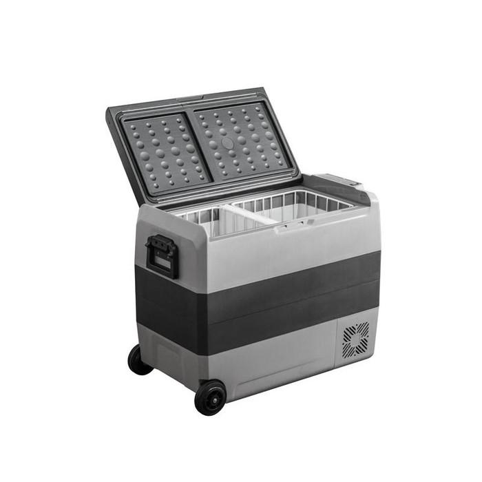 Компрессорный автохолодильник Alpicool T60 без внешней батареи фото