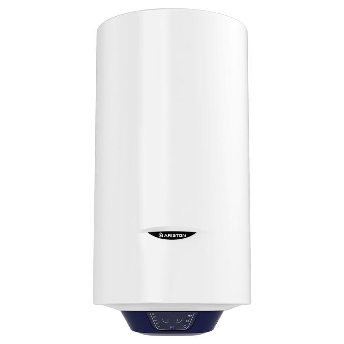 Электрический накопительный водонагреватель Ariston BLU1 ECO ABS PW 50 V SLIM фото