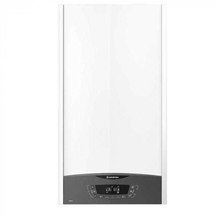 Купить Настенный газовый котел Ariston CLAS X SYSTEM 28 CF NG в интернет магазине климатического оборудования