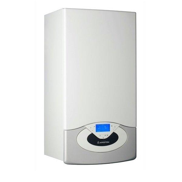 Купить Настенный газовый котел Ariston GENUS PREMIUM EVO HP 115KW EU в интернет магазине климатического оборудования