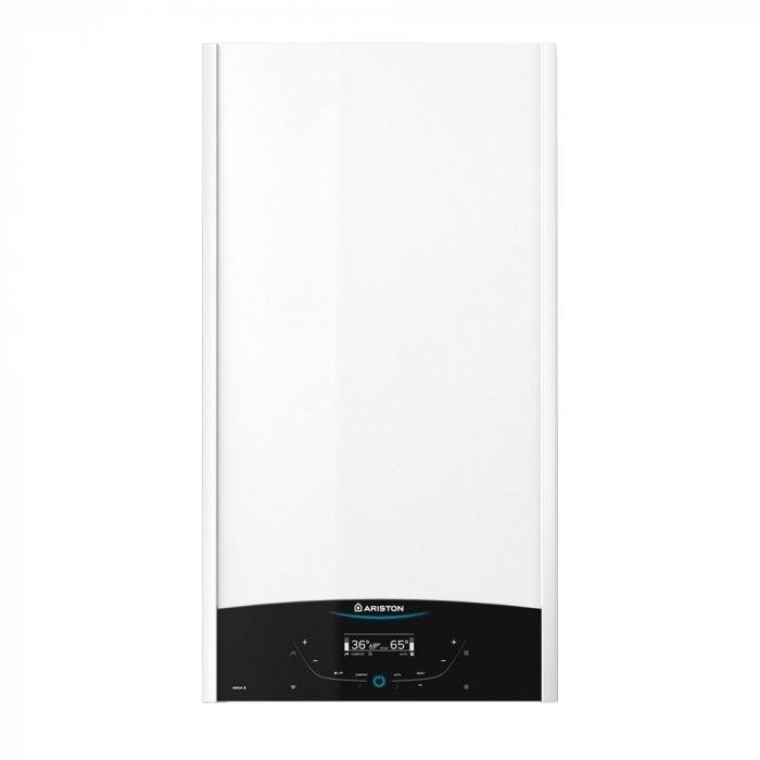 Купить Настенный газовый котел Ariston GENUS X 30 FF NG в интернет магазине климатического оборудования