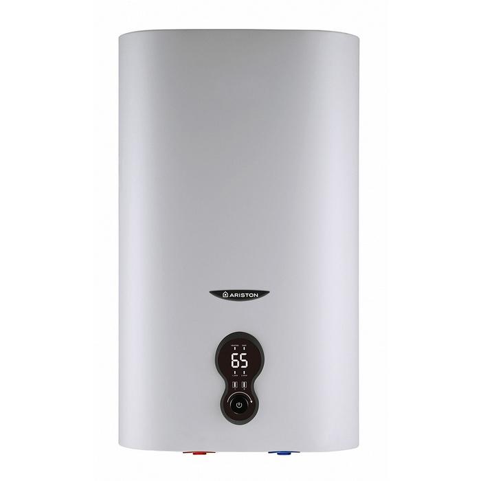 Электрический накопительный водонагреватель Ariston LEXIS 80 фото