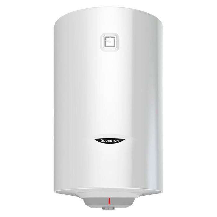 Электрический накопительный водонагреватель Ariston Ariston PRO1 R 50 V 1,5K PL DRY