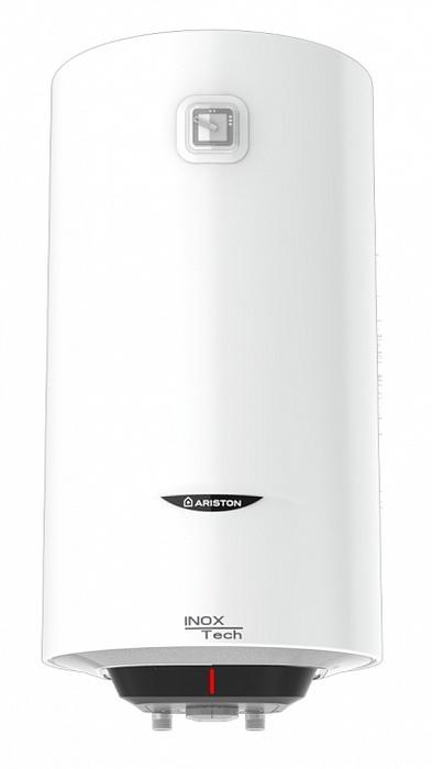 Электрический накопительный водонагреватель Ariston PRO1 R INOX ABS 50 V SLIM 2K фото