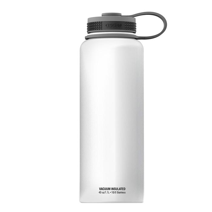 Купить Asobu Mighty flask белая в интернет магазине. Цены, фото, описания, характеристики, отзывы, обзоры