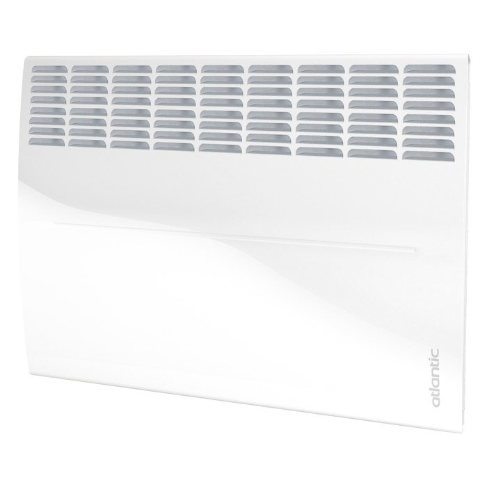 Купить Конвектор электрический 0,5 кВт Atlantic F129 500W в интернет магазине климатического оборудования