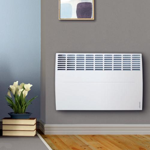 электрические радиаторы отопления в домах фото системе