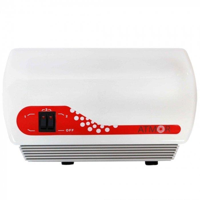 Проточный водонагреватель для дачи Atmor Atmor In-Line 5