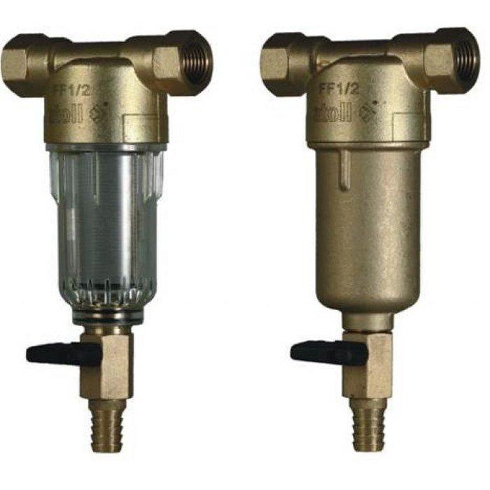 Магистральный фильтр для очистки воды Atoll